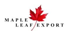 Maple Leaf Export